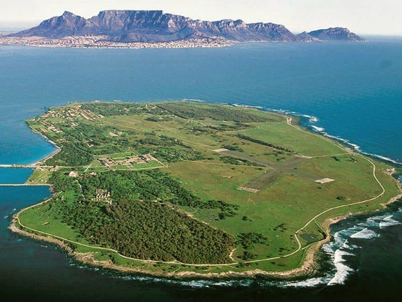 Robben Island 3