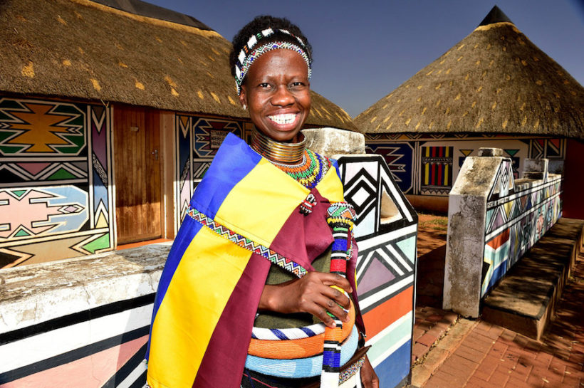 afrikalovers-southafrica-ndebele