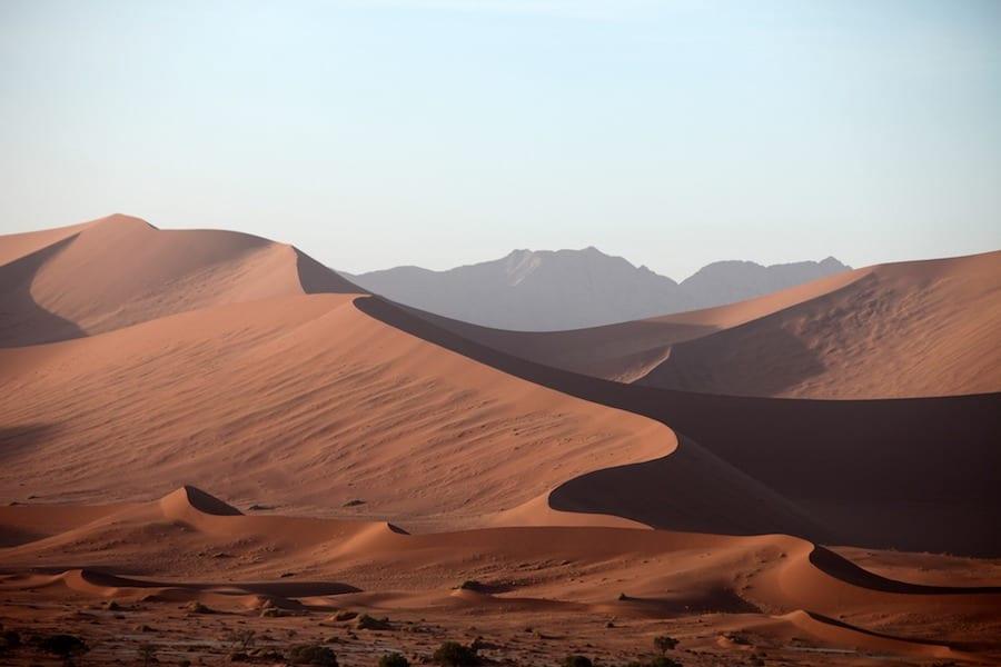 Vielseitiges Namibia, ein 360 ° Einblick 9