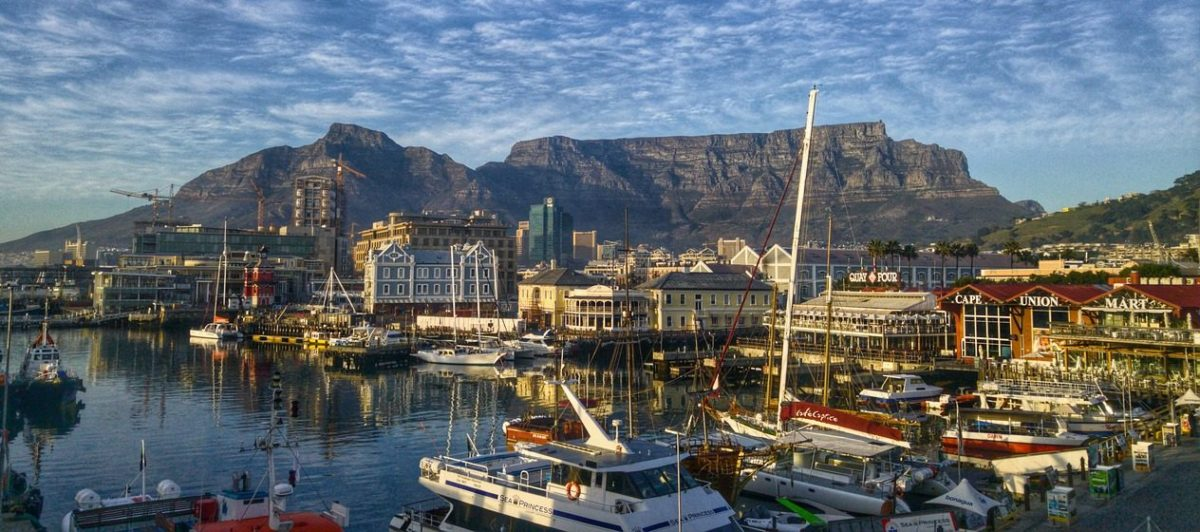 South Africa - Cape Town​ & Surrounds 12