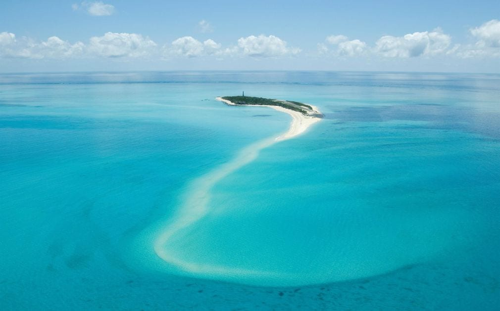 Mozambique - Island Retreat 3