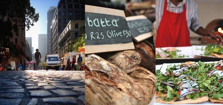 Kapstadt Food And Craft Marktkultur 3