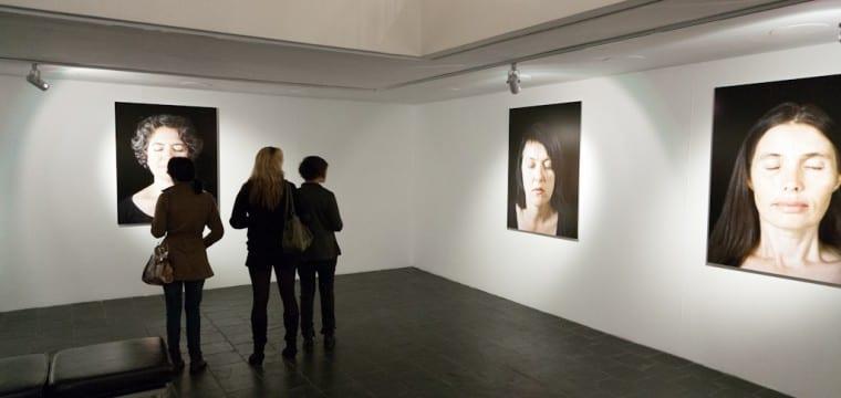 Cape Town's AVA Gallery 3