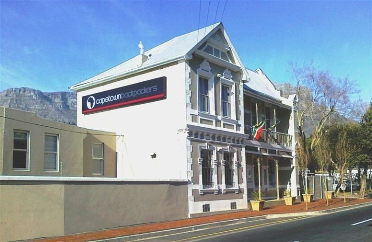 Area of the week: Tamboerskloof, Cape Town 4