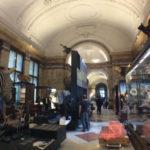 Eröffnung des belgischen Afrika-Museums 6