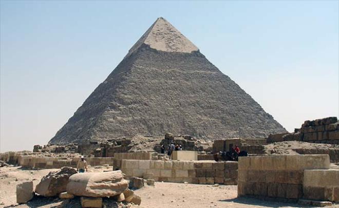 7 der ältesten Bauten Afrikas 5