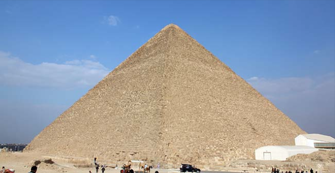 7 der ältesten Bauten Afrikas 6