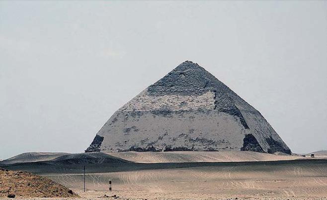 7 der ältesten Bauten Afrikas 8