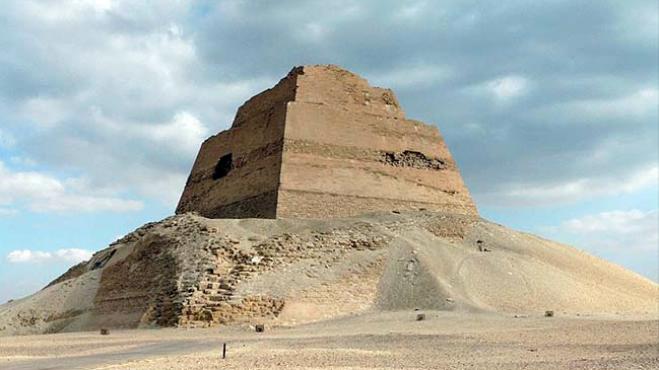 7 der ältesten Bauten Afrikas 9