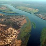 6 Längste Flüsse in Afrika 6