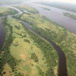 6 Längste Flüsse in Afrika 8