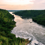 6 Längste Flüsse in Afrika 9