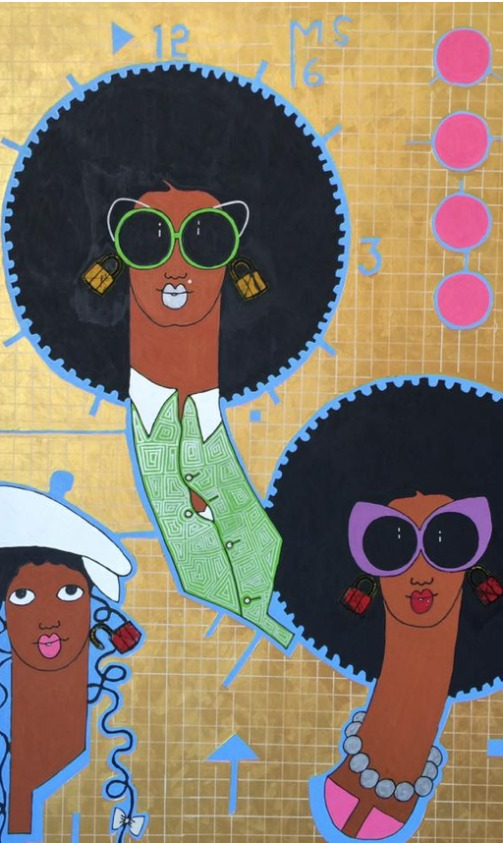 Rebranding Africa - Fashion Africa 254 6