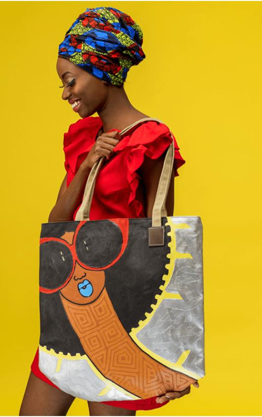 Rebranding Africa - Fashion Africa 254 7