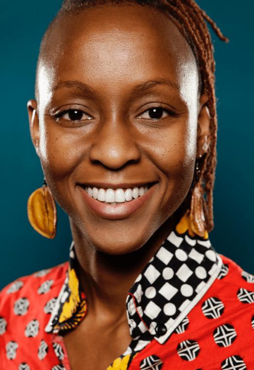 Neuausrichtung Afrika - Fashion Africa 254 8