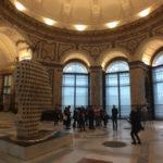 Eröffnung des belgischen Afrika-Museums 4