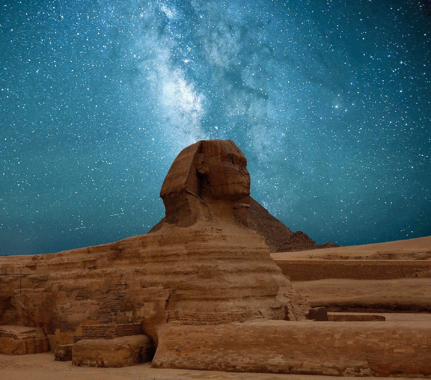 7 der ältesten Bauten Afrikas 3