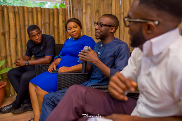 Nigerian insights on the aerospace industry across Africa - MEST Africa 3