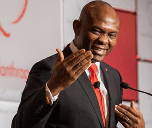 Tony Elumelu: Leveraging Resources of Africa for Africa's Development 7