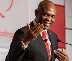 Tony Elumelu: Leveraging Resources of Africa for Africa's Development 3